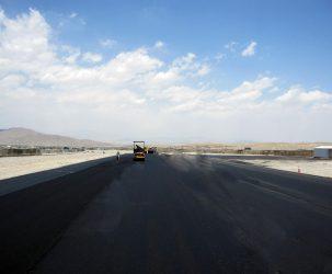 Qarabagh D-Loop Road, Ghazni, AFG