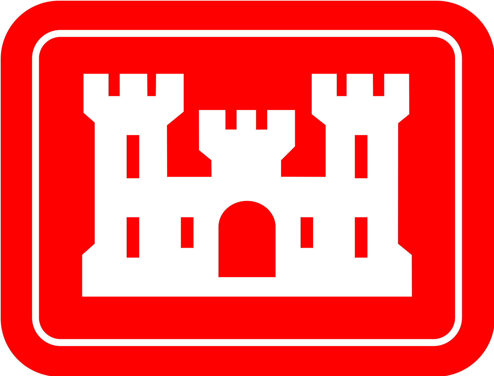 U.S. Army Corps of Engineers (USACE)